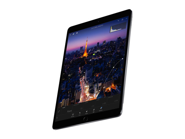 iPad Pro (2nd Generation)